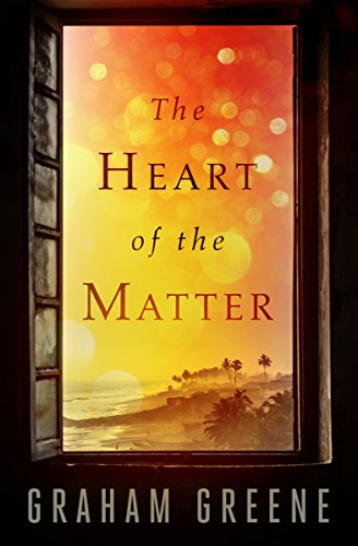 The Heart of the Matter cover