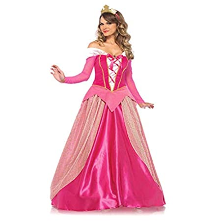 Disfraces de Halloween for las mujeres, traje rosado de ...