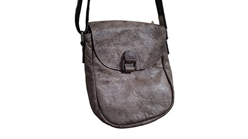 Jack Georges Voyager Collection Horseshoe Crossbody by Jack Georges