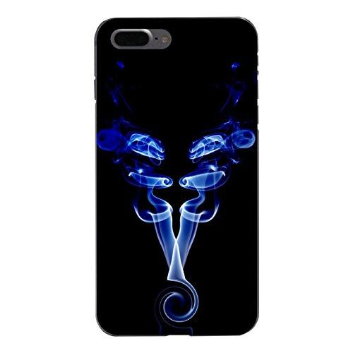 "Disagu Design Case Coque pour Apple iPhone 7 Plus Housse etui coque pochette ""Smoke"""