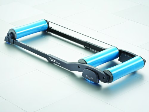 (Tacx Galaxia Indoor Retractable Bicycle Rollers)
