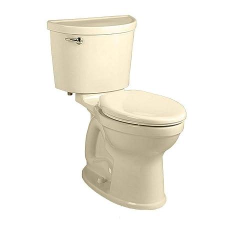 Sensational American Standard 211Aa004 021 Champion Pro Right Height Elongated Toilet 6 Litre Combo Less Seat Bone Machost Co Dining Chair Design Ideas Machostcouk