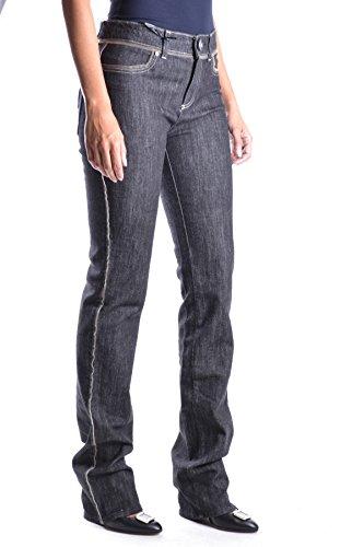 Noir Femme MCBI179002O Jeans Perla Coton La qY8ngE5