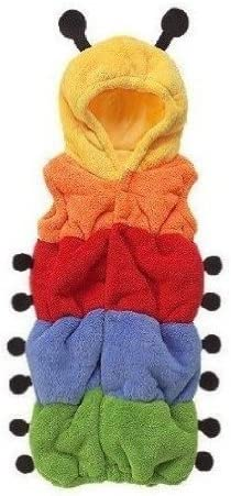 Point me(TM):Colorido oruga bebé vestir a la Bolsa de disfraces ...