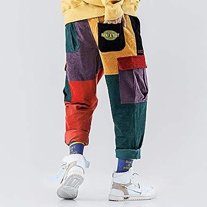 Arcanium Unisex Portland Pants Joggers