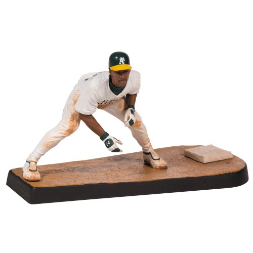 McFarlane Toys MLB Series 32 Ricky Henderson Action Figure
