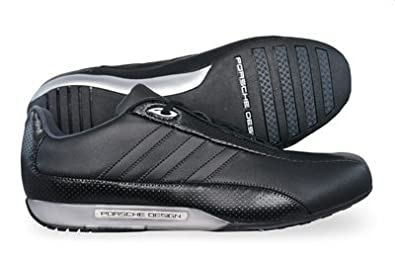 6d2f3d9e2f1be adidas Porsche Design S2 Leather 909229 Trainers Unisex