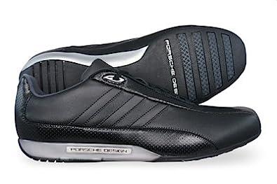 Noir42 23 Noir Porsche Femme Adidas Pour Design S2Baskets IEHD29