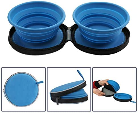 Mogoko Food Grade Silicone Collapsible Expandable product image