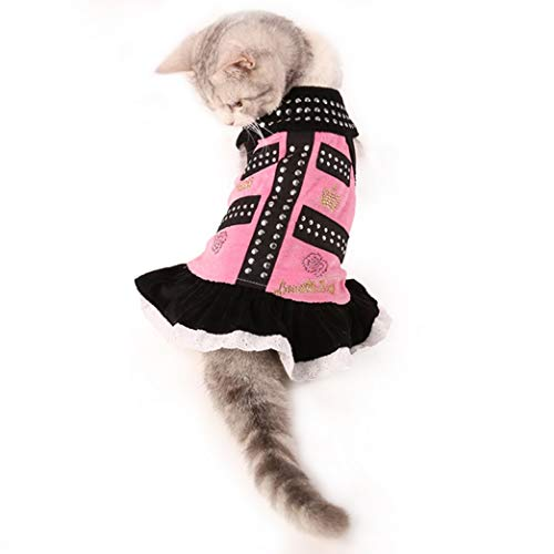 Miniature Dachshund Denim Shirt (Jim-Hugh Luxury Pet Dog Cat Sex Party Dress Summer Spring Dogs Cool Clothes Roupa De Cachorro Deus)