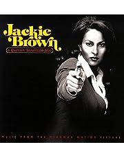 Jackie Brown (Vinyl)
