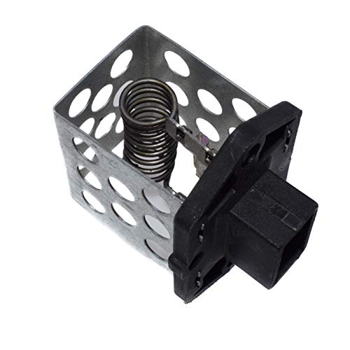 Cooling Fan Resistor Relay For Ford Focus 2000-2007 Contour 15630369,93BB9A819AC New