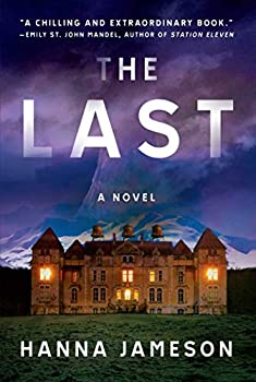 The Last by Hanna Jameson science fiction and fantasy book and audiobook reviews