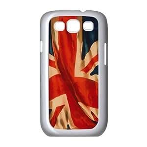 National flag DIY Hard Case for Samsung Galaxy S3 I9300 LMc-85848 at LaiMc
