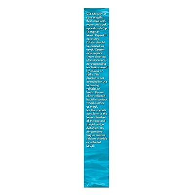 Star brite No Damp Dehumidifier 14 oz Hanging Bag: Sports & Outdoors