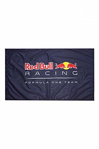 Red Bull Racing Formula 1 Team Blue Fan Flag