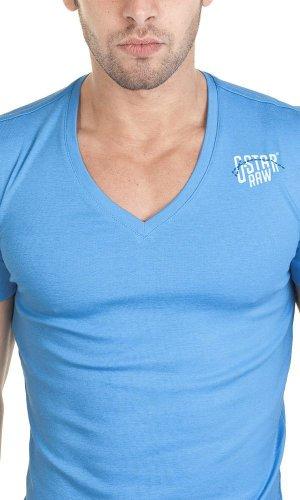 G-STAR, Men Jeans PORTER Straight White denim, Größe 28/32