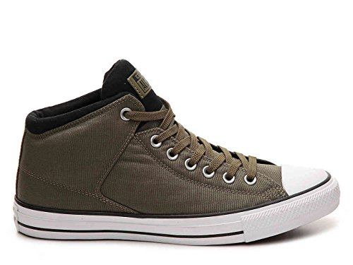 Converse Chuck Taylor High Street Medium Olive/black (11.5 D(M) US)