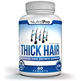 Best Hair Loss Supplements - Thick Hair Growth Vitamins – Anti Hair Loss Review