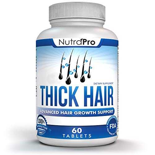 Top 9 Vitamin That Make Hair Grow