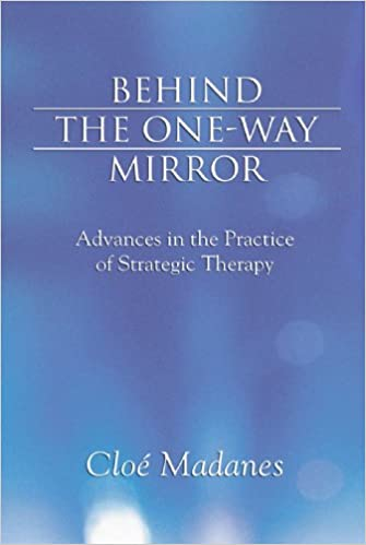 Amazon.com: Behind the One-Way Mirror: Advances in the Practice of ...