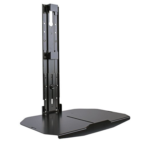 Chief FCA802 Fusion Lower Component Shelf for Large Displays by Chief