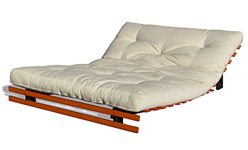 Excellent Cinius Futon Set Full Size Futon Frame With Mattress Squirreltailoven Fun Painted Chair Ideas Images Squirreltailovenorg