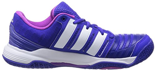 Purple Adidas Shoes 11 Court Women's SS15 Court Stabil TwUqrT0