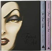 Serena Valentino's Villains Box Set: Books