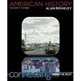 Title: AMERICAN HISTORY W/CONNECT PLU, , 0077534158