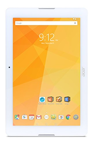 Acer Iconia One 10 B3-A20-K8UH White