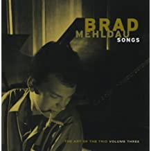 Songs: The Art Of The Trio, Volume Three