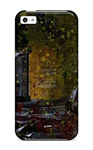 Hot For Killing Floor 2 Protective Case Cover Skin/iphone 5c Case Cover