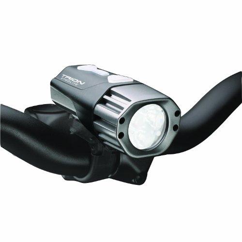 Cheap CygoLite Trion 600: Triple LED Bike Light with Internal Li-Ion Battery