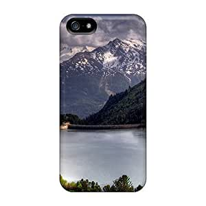 For Iphone ipod touch4 (landscape) Unique cell phone Protective Cases covers Runing's case