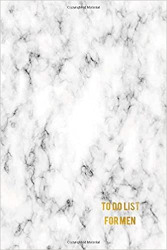 to do list for men marble task list management productivity
