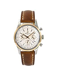 Breitling Transocean Automatic-self-Wind Male Watch UB0152 (Certified Pre-Owned)