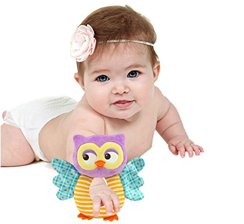 mkony baby crib hanging toys  infant str