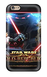Beautifulcase Awesome Star Wars Old Republic Flip case cover With Fashion Design For V25jXtI3zYf Iphone 6