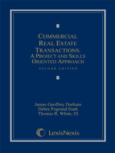 the commercial real estate - 8