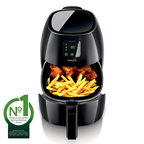 Philips HD9240/90 Avance Collection Airfryer, 2100 W - Extra-Large