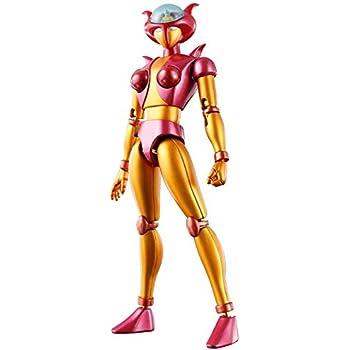 Amazon.com: Bandai Tamashii Nations Soul of Chogokin Aphrodite A ...