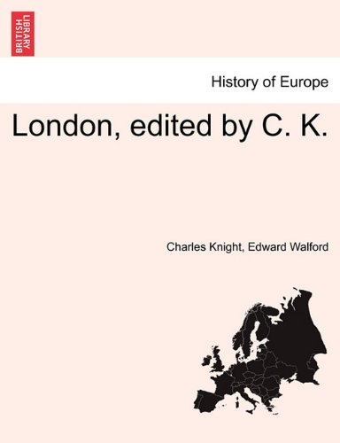 Download London, edited by C. K. ebook