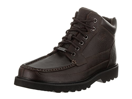 Rockport Hombres Adventure Direction Dougland Chocolate
