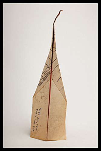 Paper Airplanes: The Collections of Harry Smith: Catalogue Raisonné, Volume I (Paper Airplane Designs)