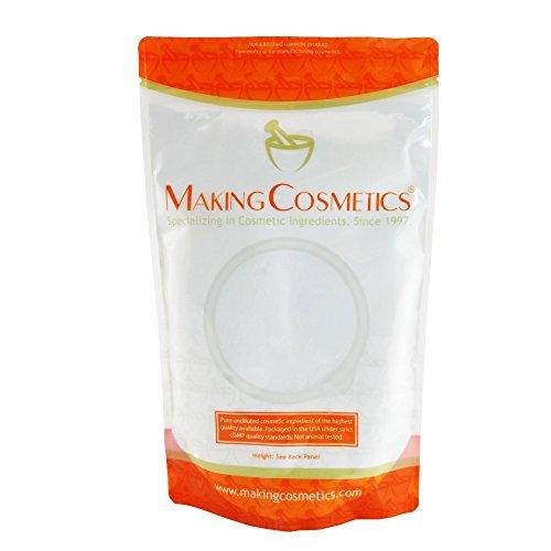 MakingCosmetics - Zinc Oxide (micronized) - 1.8oz / 50g - Cosmetic Ingredient