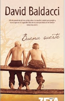 Buena suerte/ Wish You Well (Bolsillo Zeta Thriller) (Spanish Edition)