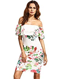 Women S Cocktail Dresses Amazon Com