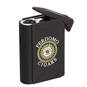 Amazing Colibri Uber Premium Butane Cigar Torch Lighter Triple Flame Large Table Top Solid Metal Perdomo Black Download Free Architecture Designs Embacsunscenecom