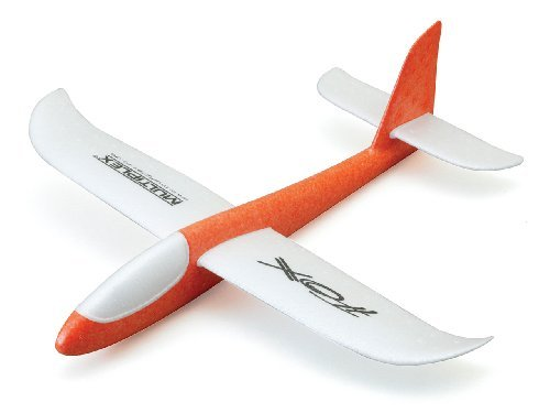 FOX Moulded Foam Throwing Glider MPX by Multiplex